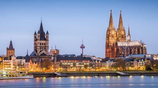Köln - Freier Museumseintritt für Kölner am Donnerstag, dem 01.10.2015 mit aktueller Programmübersicht