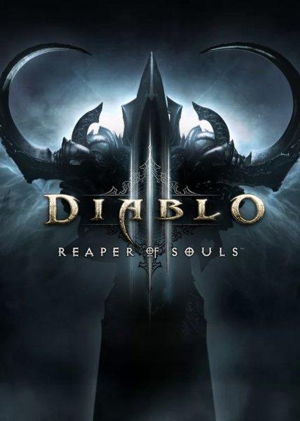[Conrad] Diablo 3: Reaper of Souls (Add-on) USK 16 PC-Spiel