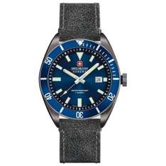 Swiss Military Hanowa Skipper Herrenuhr 06-4214.30.003 für 54,80 € @Onedealoneday