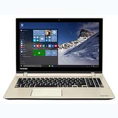 Toshiba Satellite P50t-C-104 High-End-Notebook [generalüberholt] @ ebay.uk