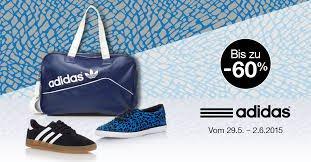 Adidas Sale: Bis zu 60% Rabatt bei plutosport.de
