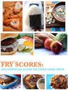 Videogame Kochbuch gratis Fry Scores