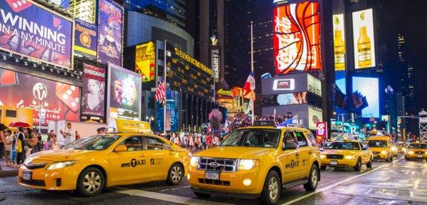 Non-Stop Flüge Berlin - New York für 367€