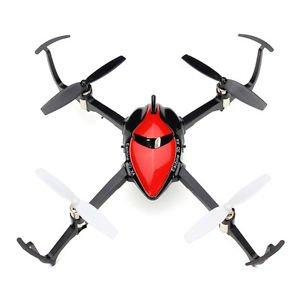 Eachine 3D X4 2.4G 4CH 6 Gyro RC Quadrocopter mit LED RTF @Banggood