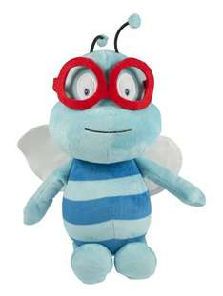 (Spielzeug/Amazon-Plus) Biene Maja Plüschfiguren ab 3,91 €