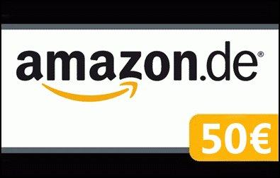 [Amazon] [HUK-Coburg] 50 Euro Amazon-Gutschein für 3 Vergleiche / Angebote, wenn...