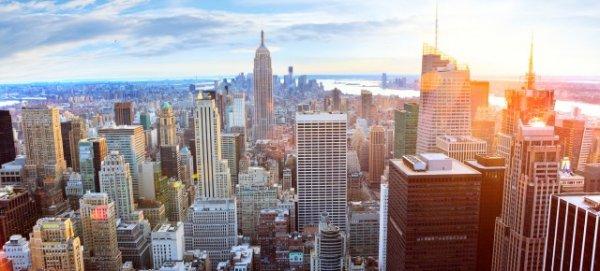 Flüge von Göteborg o. Budapest nach Chicago o. New York und zurück nach Deutschland schon für 191€ mit Airberlin