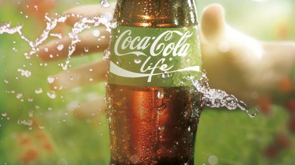[REWE, Darmstadt Heinrich-Str] Coca Cola LIFE 1,5l; MHD 30.09