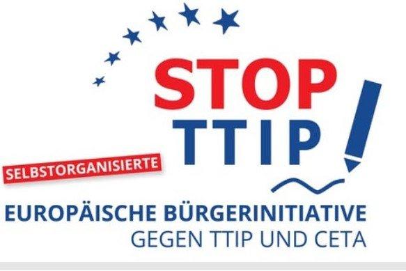 [Demo-Deal] Auf zur TTIP-Demo am 10.10.2015, Hotelübernachtung für -AUSGEBUCHT-, aber evt. Alternative, s. S. 7