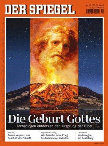 """53 Ausgaben der Zeitschrift """"Der Spiegel"""" für 233,20€ mit 125,00€ Amazon-Gutschein - Effektivpreis: 108,20€"""