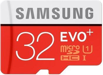 Samsung 32 GB MicroSD EVO Plus UHS-I Grade 1 Class 10 (bis zu 80MB/s lesen, bis zu 20MB/s schreiben) mit SD Adapter für 14,99 € > [ebay.de]