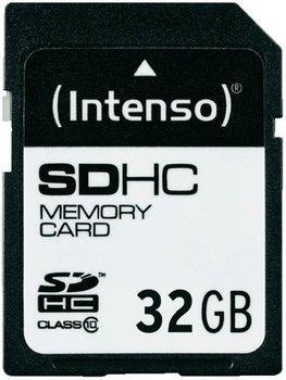 [Mediamarkt] Intenso SDHC 32GB Class 10 für 8€ versandkostenfrei