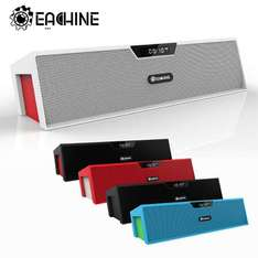 [Banggood] Eachine Bluetooth 2.1 Speaker (incl. free priority air mail)