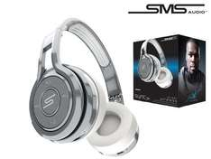 [Ibood] SMS Audio SYNC by 50 Cent Blue­tooth Wire­less On Ear Silber für 105,90€ inc. Versand
