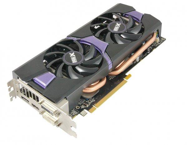 Sapphire Radeon R9 285 Dual-X Overclocked 2GB 153,97€ @digitalo