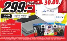 [Lokal Mediamarkt Neuss] Playstation 4 (Refurbished) + The Last of Us Remastered + The Order 1886 + Fifa 16 für 299,-€ Anscheinend ein Irrtum!