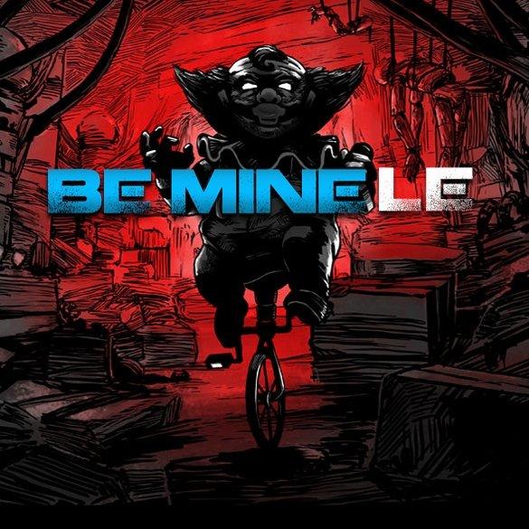 [STEAM] Be Mine LE Bundle @ Groupees