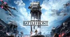 [PS4 - Xbox One - PC] Star Wars Battlefront - Beta ab dem 08.10. ohne Registrierung!