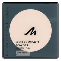 [Amazon Plus Produkt] Manhattan Soft Compact Powder für 2,95€