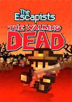 [Nuuvem][Steam] The Escapists: The Walking Dead ~7,14€
