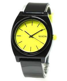 Nixon The Time Teller Herrenuhr für nur 14,85€.