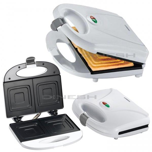 [KODI] KW40 Melissa Sandwich Toaster für 7,95 (offline)