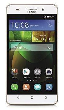 [Amazon.it] Huawei G Play Mini Smartphone (5'' HD IPS,  2 GB RAM, 8 GB intern, DualSim) für 152€ (mit Gutschein)