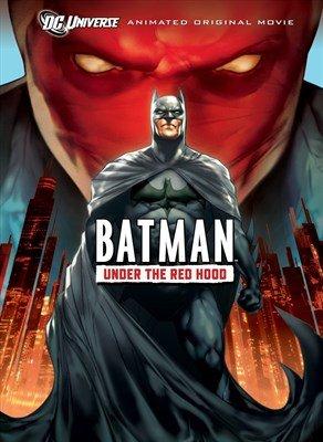 Batman: Under the Red Hood kostenlos anschauen