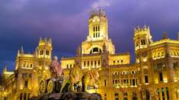 Flüge - Berlin -> Mailand -> Fes (Marokko) -> Madrid -> Berlin für nur ~ 58,88€ im Nov & Dezember