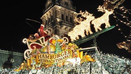 Fernweh nach Hamburg? 4* Mövenpick Hamburg für 2 Nächte ab 230€