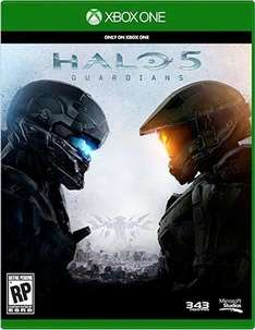 [Conrad] Xbox One Halo 5: Guardians für 43,89€