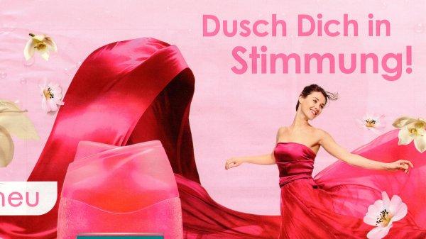 Palmolive Aroma Sensations Duschgel 250ml [Rossmann Bundesweit28.09-30.09]