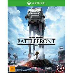[Conrad] Xbox One Star Wars Battlefront für 48,89€
