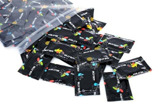 [Amazon Prime] Billy Boy Kondome 100 Stück verschiedene Sorten