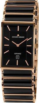 [Amazon] Jacques Lemans Classic Herrenarmbanduhr York 1-1593D