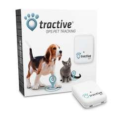 "Tractive GPS Tracker ""Angebot des Tages"" @Amazon: 54,99€ statt 100€"