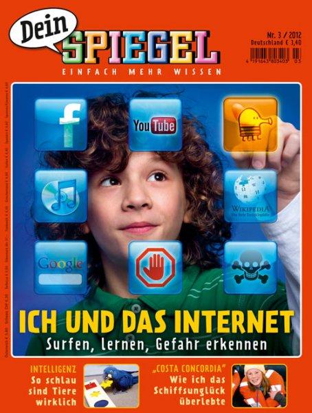 """Halbjahresabo (6 Ausgaben) der Zeitschrift """"Dein Spiegel"""" für 16,90€ mit Lego City - Dune Buggy Trailer (60082) (i.W.v. 13,58€) oder 1250 Payback-Punkte"""