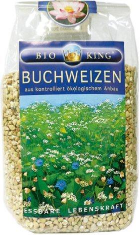 @Amazon MP: 6 kg Bio Buchweizen für 11,46€ / Idealo ab 24€..