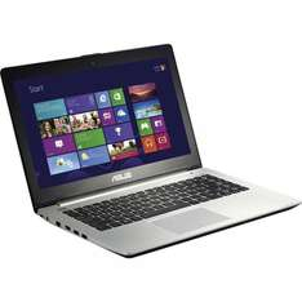 [conrad] Asus ViVoBook S451LA 35.8 cm (14.1 Zoll) Multitouch Notebook