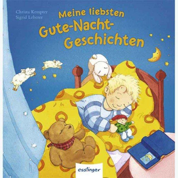 """[ für die Kleinen ] Gute-Nacht-Geschichten als PDF/MP3 + Freizeitspass """"Malbuch/Kochbuch"""""""