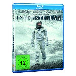 Interstellar [Blu-ray] für 7,99€ bei Real Filialen