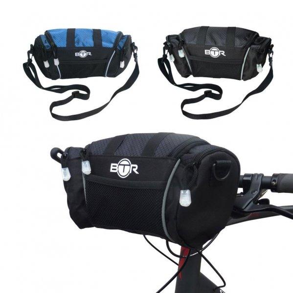[Amazon] Fahrrad Tasche (Lenker) Gutscheincode 6.99 Euro von 16.99 Euro / 10 Euro Endpreis