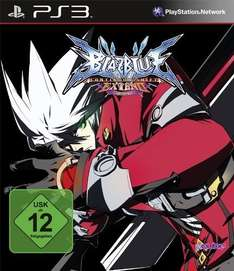 (PS3) BlazBlue: Continuum Shift Extend für 4,48 €