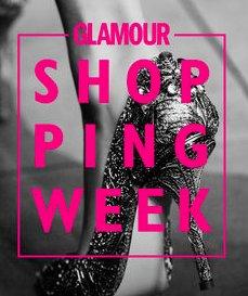 Glamour Shopping-Week 2015: diese Codes funktionieren bereits