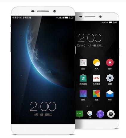 Dualsim Smartphone LeTV Le One (X600) 16 GB aus EU (honorbuy) für 213 Euro inkl. Versand