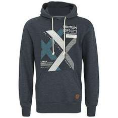 (UK) Smith & Jones Men's Kingsnorth Hoody für 22.36€ @ Zavvi
