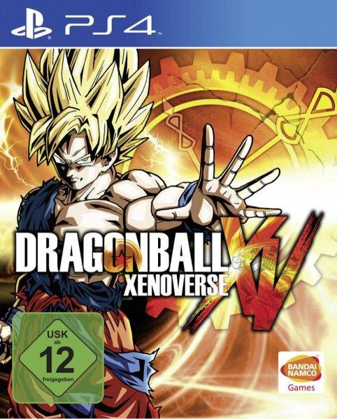 [Voelkner] Dragonball Xenoverse (PS4) für 29,96€
