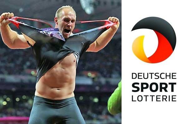 Gratis Los für die Deutsche Sportlotterie mit bis zu 500.000€ Gewinn!