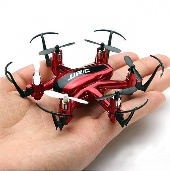 [CN] JJRC H20 Nano Hexacopter 2.4G 4CH 6 Achsen