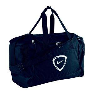 Nike Club Team Tasche Medium in Schwarz für 17,08€ ink. Versand